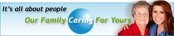 Our family caring for yours